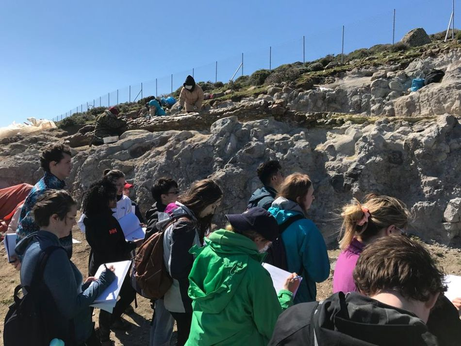 απολιθωμάτων κυκλική συλλογιστική