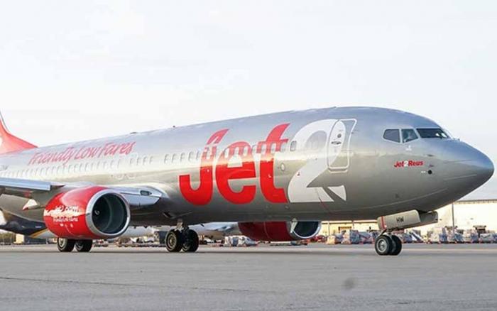 Στους νέους προορισμούς της Jet2 και η Λέσβος για το 2020