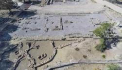 Κλειστός μέχρι 15 Οκτωβρίου ο αρχαιολογικός χώρος της Κλοπεδής