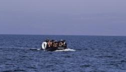 Μειωμένες 92% οι ροές στα νησιά