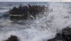 Νεκρή εντοπίστηκε η μία αγνοούμενη του ναυαγίου