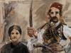 Ζωγραφίζοντας τον Θεόφιλο Χατζημιχαήλ - Αναμνήσεις και σχόλια