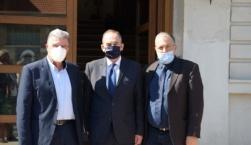 Την επαναφορά είσπραξης λιμενικών τελών των ερασιτεχνικών σκαφών ζητά ο Παπαδόπουλος