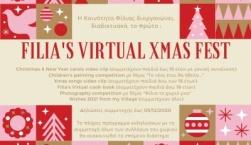 Filia's Virtual Xmas Fest