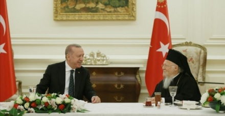 Πάσχα - Πρωτομαγιά σε αυστηρό lockdown στη Τουρκία