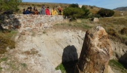To Δίκτυο των Συνδεδεμένων Σχολείων της UNESCO δημιουργεί εκπαιδευτικές δράσεις στα Ελληνικά Γεωπάρκα