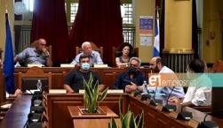 Εξετάζεται το ενδεχόμενο προγραμματικής Σύμβασης μεταξύ Περιφέρειας και Συνεταιρισμού Μεσοτόπου [Vid]