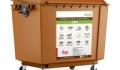 Πράσινα σημεία σε Μυτιλήνη και Γέρα και αξιοποίηση βιοαποβλήτων με στόχο την Προστασία του Περιβάλλοντος