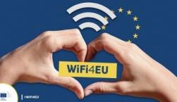 Free wi-fi στο Δήμο Μυτιλήνης