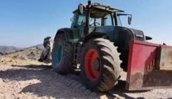 Στρώσαν τους αγροτικούς σε Μεσότοπο, Άγρα και Χίδηρα