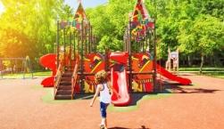 Δημοπρατούνται παιδικές χαρές σε Μόλυβο, Σκουτάρο, Αγία Παρασκευή και Παράκοιλα