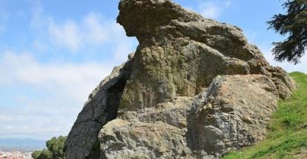Στο όρος Σίπυλο καταφεύγουν οι Σμυρνιοί απ' τον καύσωνα