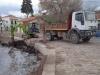 Εργασίες καθαρισμού και βελτίωσης σε Θερμή και Μυτιλήνη