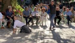 Προβάλλεται ξανά η εκπομπή «Το Αλάτι της Γης» με αφιέρωμα στην μουσική παράδοση της Λέσβου [Vid]