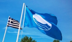 «Κληρώνει» αύριο για τις Γαλάζιες Σημαίες