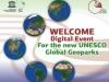 Διεθνής Συνάντηση του  Παγκόσμιου Δικτύου Γεωπάρκων UNESCO