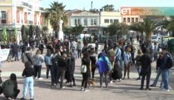Κάλεσμα σε διαδικτυακή σύσκεψη-συζήτηση της Επιτροπής Αγώνα Φοιτητών Μυτιλήνης