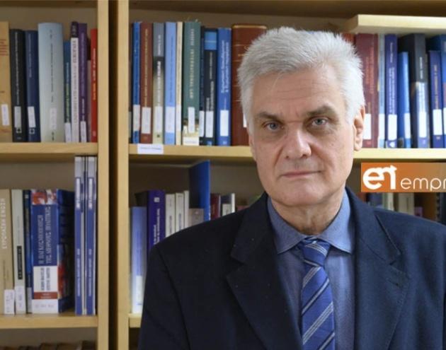 Κεφάλαιο: «Νέο Σύμφωνο Μετανάστευσης και Ασύλου» [Vid]