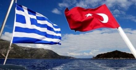 61ος γύρος των διερευνητικών συνομιλιών μεταξύ Τουρκίας και Ελλάδας
