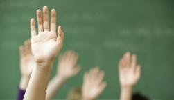 Χωρίς ιδιαίτερα προβλήματα η πρώτη μέρα στα σχολεία του νησιού