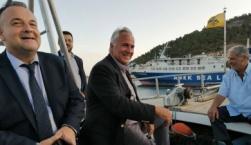 Συνολικά 689 αλιείς θα μοιραστούν 19 εκατ. ευρώ από την κορονοενίσχυση