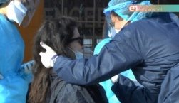 Διψήφιος ο αριθμός των κρουσμάτων στη Λέσβο