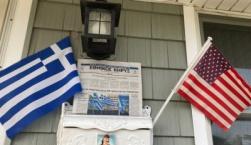Οι Απόδημοι Έλληνες της Αμερικής τίμησαν τα 200 χρόνια από την Ελληνική Επανάσταση