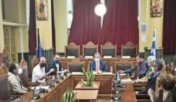 Σύσκεψη για το πρόβλημα με τους ΚΑΕ των Νέων Γεωργών
