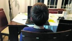 Πώς να κρυφτείς από τα παιδιά έτσι κι αλλιώς τα ξέρουν όλα… [Vid]