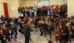 Διακρίσεις του Μουσικού Σχολείου Μυτιλήνης