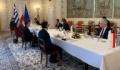 Η ανάγκη προστασίας των ευρωπαϊκών συνόρων στο επίκεντρο συνομιλιών Μηταράκη με ευρωπαίους εταίρους