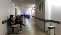 Χωρίς αίμα στο Νοσοκομείο Μυτιλήνης - Αναβάλλονται οι μεταγγίσεις στους πάσχοντες με μεσογειακή αναιμία
