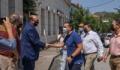 Τσίπρας σε Βέρρο: «Εμείς οι μηχανικοί οφείλουμε να είμαστε πολυμήχανοι για να εξυπηρετήσουμε τους πολίτες»