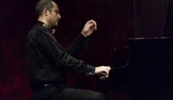 Ρεσιτάλ πιάνου του Άρη Γραικούση