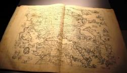 Καταφτάνουν με Πολεμικό Ναυτικό η Χάρτα του Ρήγα & η Καρδιά του Μιαούλη