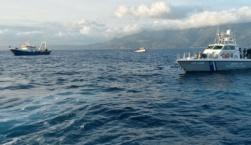 Ζητούμενο η παύση της παράνομης αλιείας από τα τουρκικά αλιευτικά σκάφη