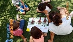 Κέντρα Δημιουργικής Απασχόλησης Oxygen Academy: Εκεί που η γνώση εκμαιεύεται από το παιχνίδι